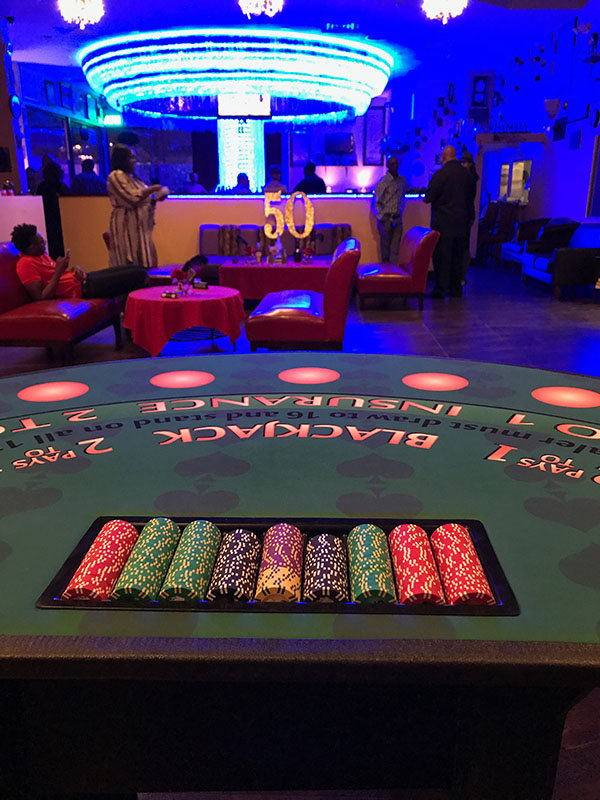 Home Los Angeles Casino Night