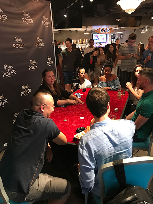 Gambling parties los angeles horseshoe casino in sams town